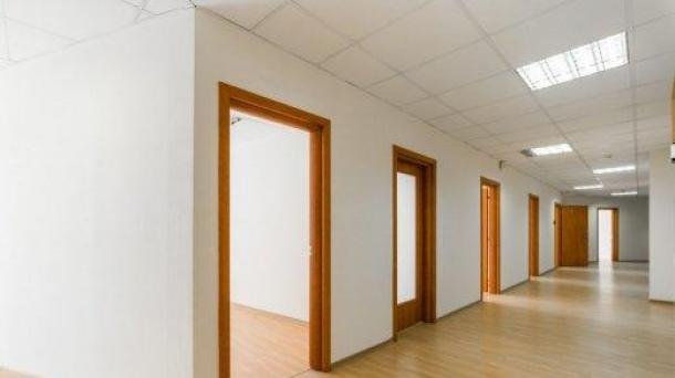 Офис 382.4 м2 у метро Калужская
