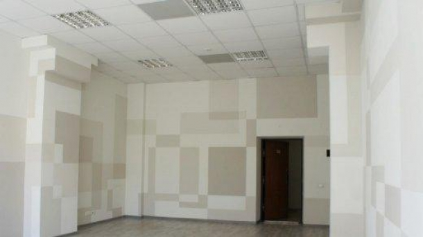 Офис 70.4 м2 у метро Автозаводская