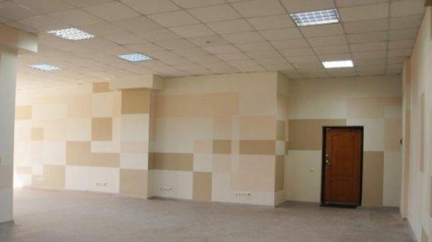 Офис 107.7 м2 у метро Автозаводская