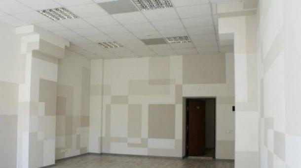 Офис 86.7 м2 у метро Автозаводская