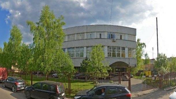 Офис 336.3м2, Пражская