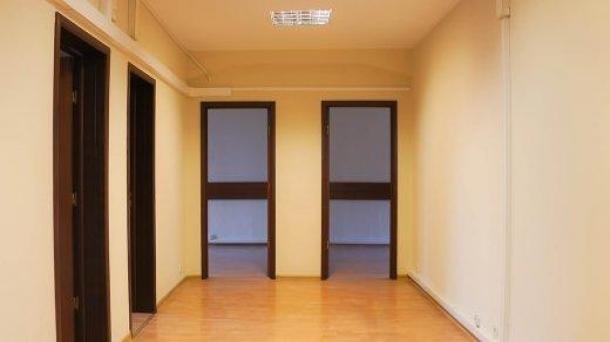 Офис 17м2, Спортивная