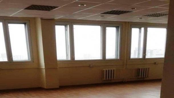 Офис 69.9 м2 у метро Калужская