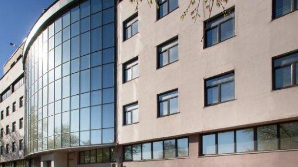 Офис 24м2, Рязанский проспект