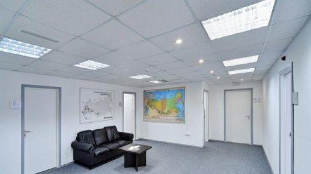 Офис 53.7м2, Кунцевская