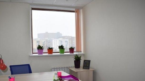 Офис 27 м2 у метро ВДНХ
