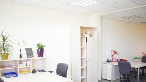 Офис 32.5 м2 у метро ВДНХ