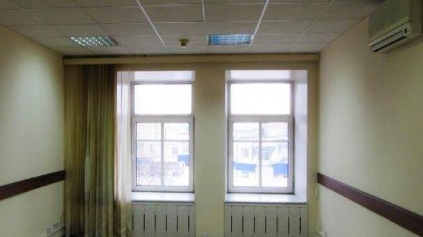 Офис 94м2, Дмитровская