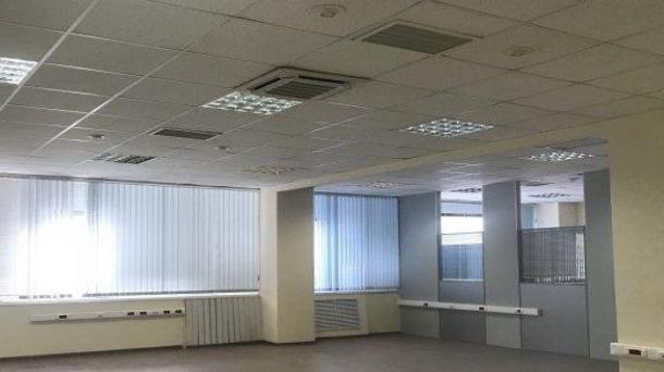 Офис 1390.6 м2 у метро Волгоградский проспект