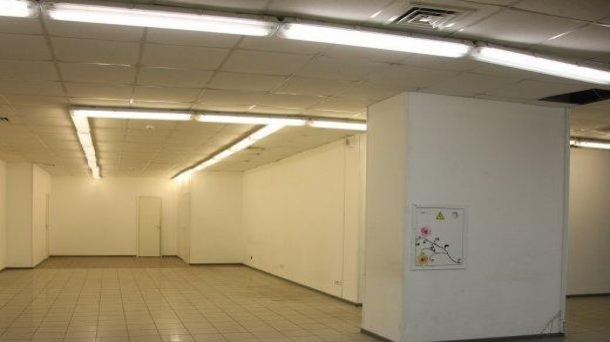 Офис 1407.9 м2 у метро Волгоградский проспект