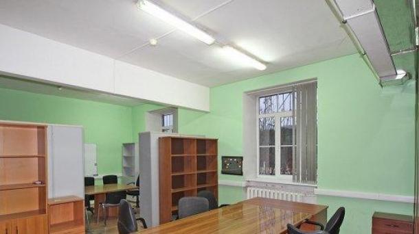 Офис 43.2м2, Улица 1905 года