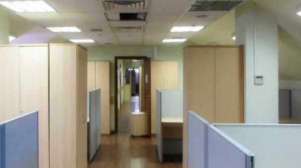 Офис 76.2 м2 у метро Электрозаводская