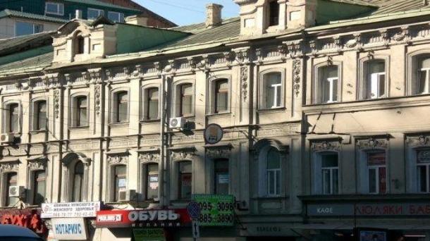 Офис 398.6м2, Белорусская