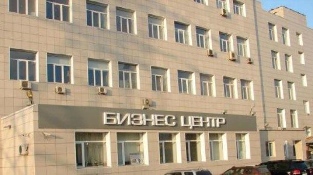 Офис 2005м2, Бутырская