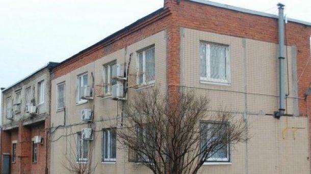 Офис 180м2, Белорусская