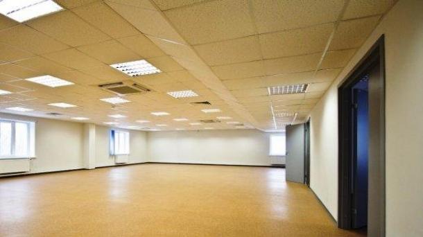 Офис 152.9м2, Рязанский проспект