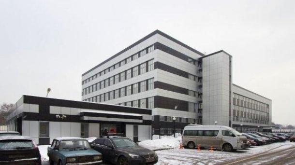 Офис 19.8м2, Рязанский проспект