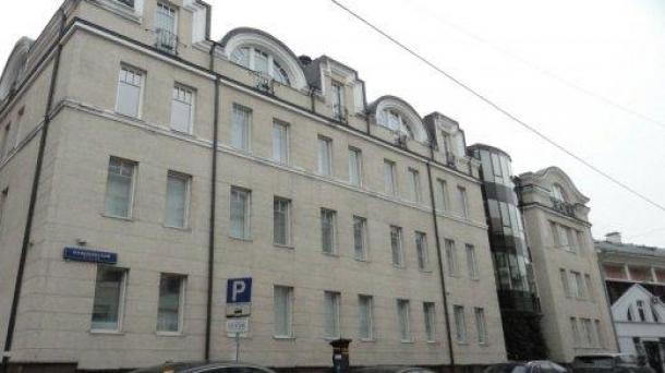 Офис 191.6м2, Кропоткинская