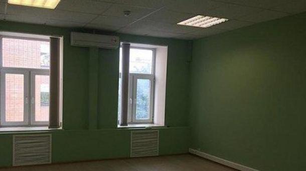 Офис 80м2, Менделеевская