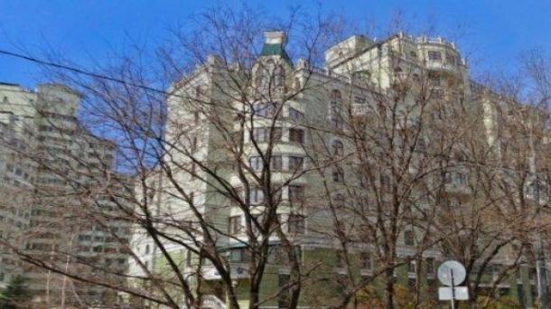 Офис 248.2м2, Новослободская