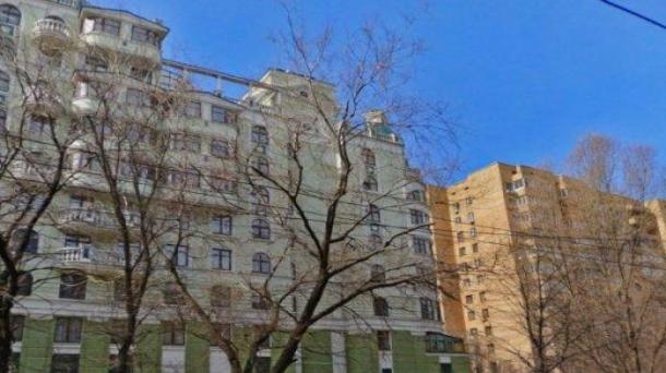 Офис 294.2м2, Новослободская