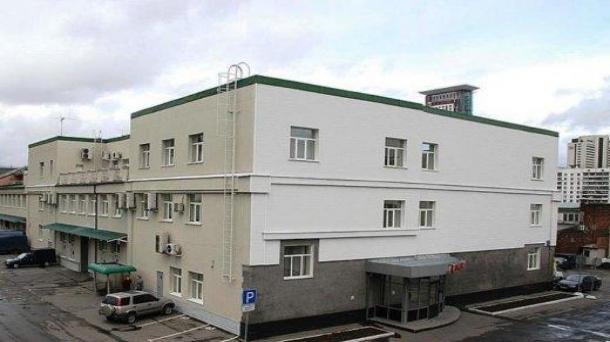 Офис 55м2, Сокольники