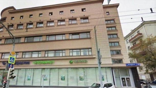 Офис 52 м2, Люсиновская улица,  70