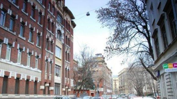 Офис 17 м2, улица Гиляровского,  65