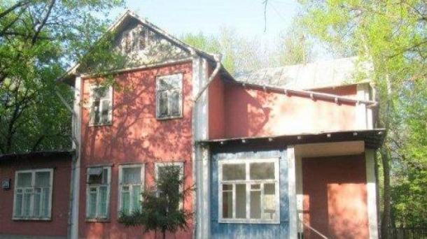Офис 14.4м2, Тимирязевская