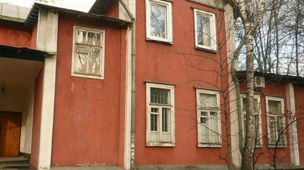 Офис 38.9м2, Тимирязевская
