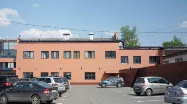 Офис 105.9 м2 у метро Бибирево