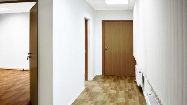 Офис 111.9 м2 у метро Калужская