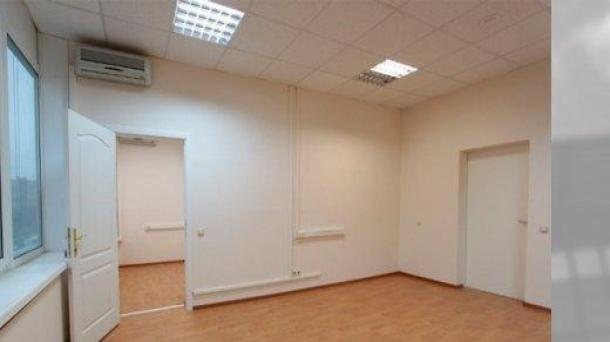 Офис 177.9 м2 у метро Калужская