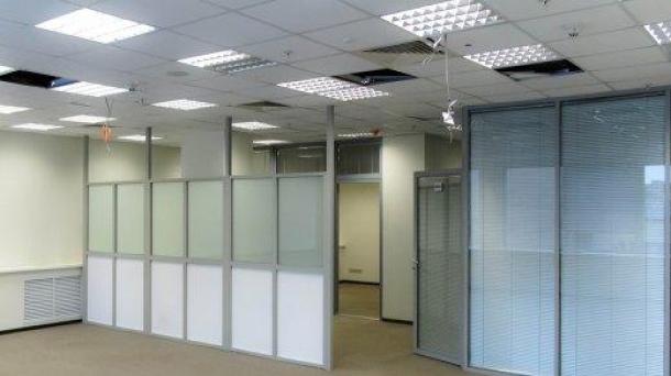 Офис 165м2, Киевская