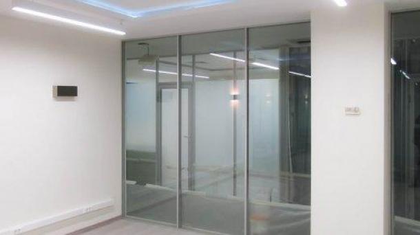 Офис 15.5 м2 у метро Автозаводская