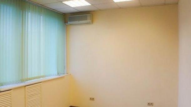 Офис 18м2, Белорусская
