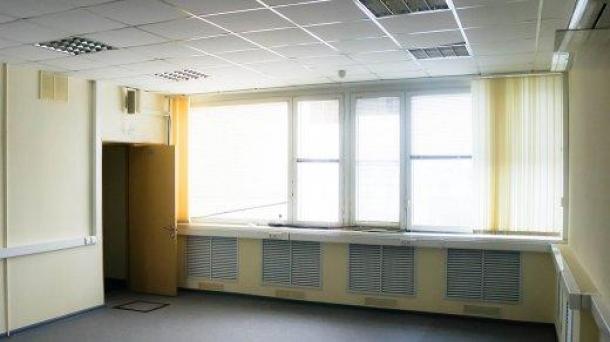 Офис 42м2, Белорусская