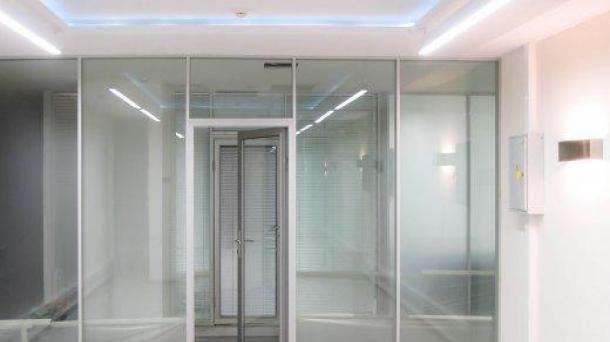 Офис 33.5 м2 у метро Автозаводская