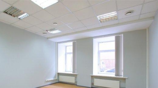Аренда офиса 41.7 м2, метро Павелецкая