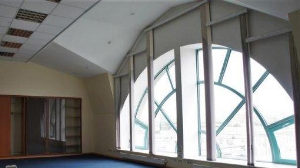 Офис 165.9 м2 у метро Павелецкая