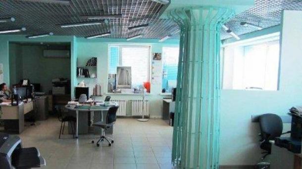 Офис 12 м2 у метро Университет