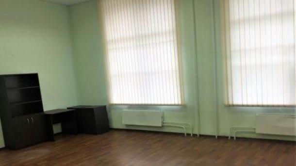 Офис 145 м2 у метро Красносельская