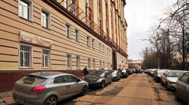 Офис 28.8 м2 у метро Электрозаводская