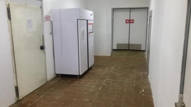 Помещение под производство 320м2, метро Бульвар Дмитрия Донского