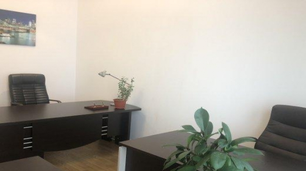 Аренда офиса 40м2, Москва, метро Деловой центр