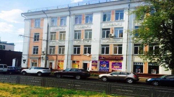 Офис 23.7м2, Перово