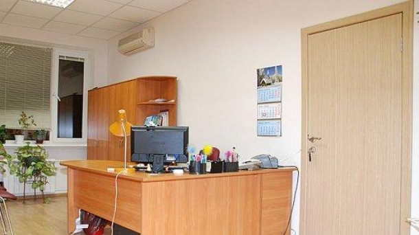 Офис 38.4м2, Марьино