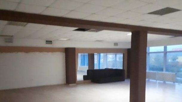 Офис 95 м2 у метро Авиамоторная