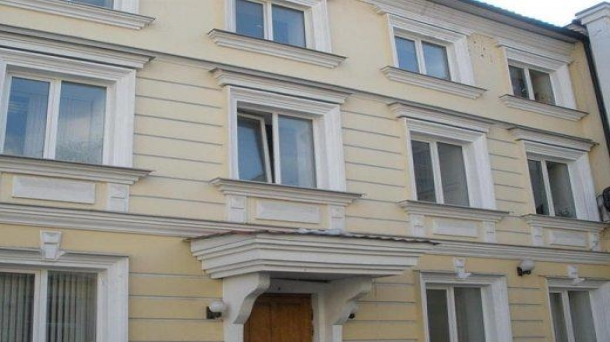 Офис 60.2м2, Новокузнецкая