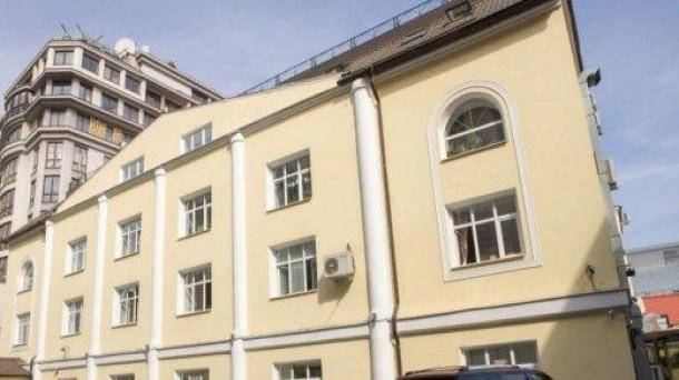 Офис 153м2, Чеховская